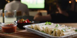 8 προτάσεις για (πιο) υγιεινά σνακ για να φάτε βλέποντας το Mundial