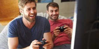 Τα videogames απομακρύνουν το κίνδυνο πρόωρης εκσπερμάτισης;