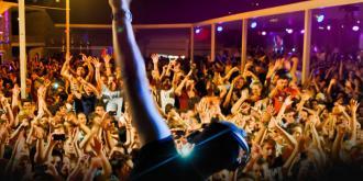 Μήπως είσαι μεγάλος για να κάνεις clubbing; Δες τι έδειξε σχετική έρευνα