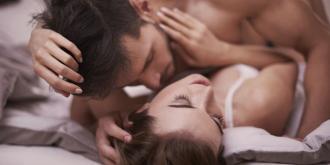 Έρευνα αποκάλυψε ποιες ατάκες θέλουν να ακούν οι γυναίκες την ώρα του σεξ