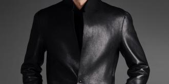 Το μαύρο δερμάτινο πανωφόρι φέτος δεν πρέπει να λείπει από τη ντουλάπα σου