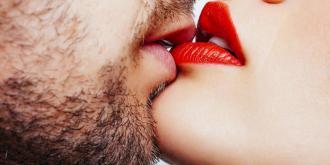 Έρευνα αποκάλυψε κάτι που πρέπει να ξέρεις για τα χείλια των γυναικών