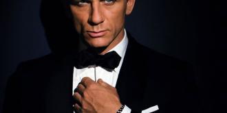"""Αυτά είναι τα 7 fashion brands που """"ντύνουν"""" τον James Bond"""