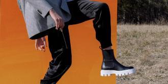 Chunky boots: Το μεγάλο fashion trend στα χειμερινά ανδρικά παπούτσια