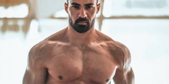 Το λάθος που συχνά κάνουν οι άντρες στη διατροφή τους και tips για να χάσουν κιλά