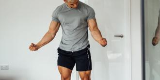 Τα 5 πιο απλά τεστ για να τσεκάρεις πόσο fit είσαι