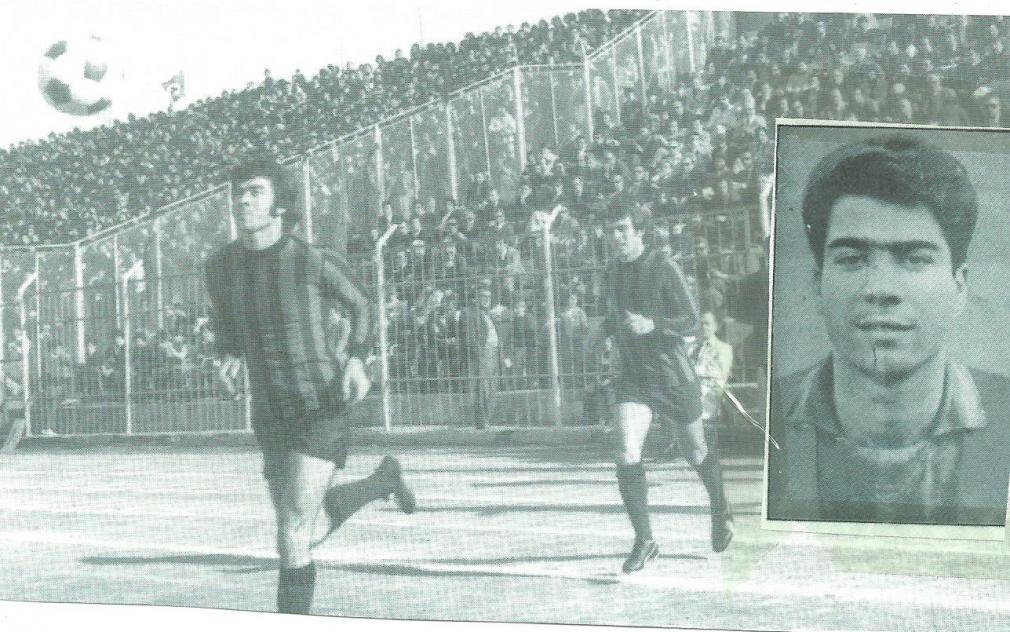 Ρετρό: Παίκτες που έγραψαν ιστορία, Πανίκος Ευθυμιάδης-Ολυμπιακός | Sportime
