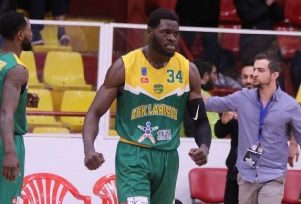 Μένει στην ΑΕΚ ο Derek Ogbeide | Sportime