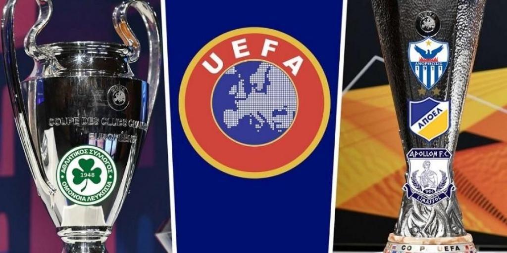 Τι προβλέπει η προκήρυξη για τις μεταθέσεις αγώνων λόγω Ευρώπης…