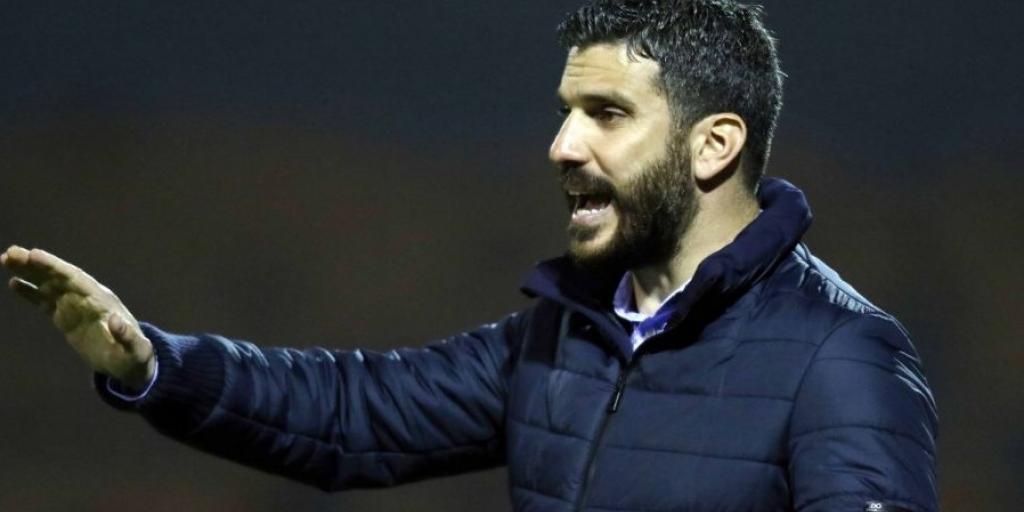 """""""Όταν παίζετε εναντίον της APOEL, δεν έχετε σωστό αμυντικό, αυτό σημαίνει ότι …"""""""