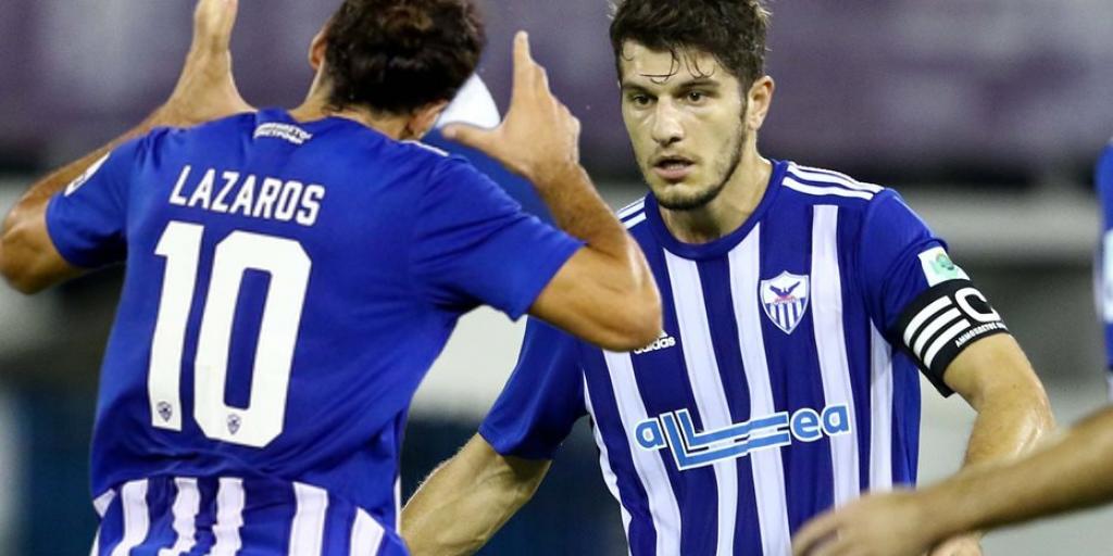 Στο «Αντώνης Παπαδόπουλος» μεταμορφώνεται | Sportime